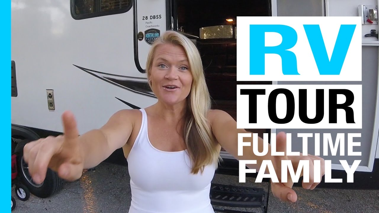 Hilarious RV Tour